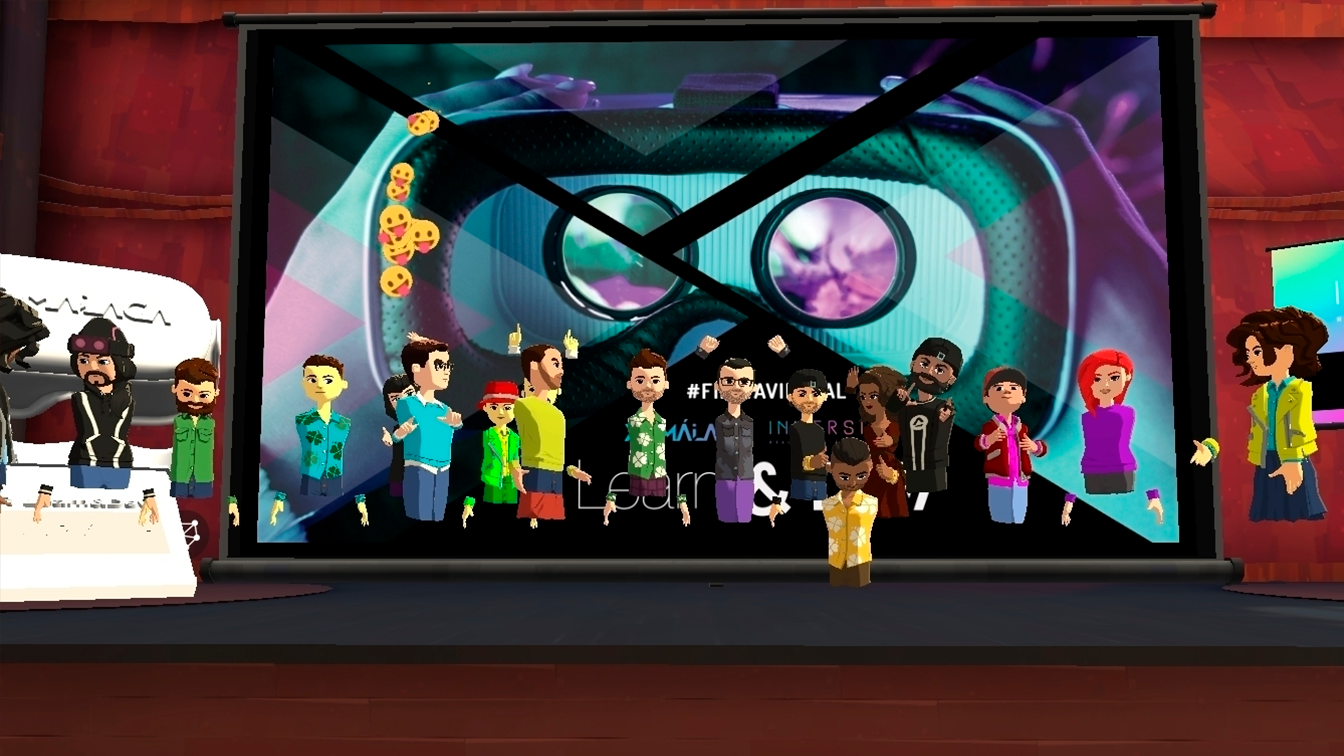 Fiesta Virtual Learn & DEV