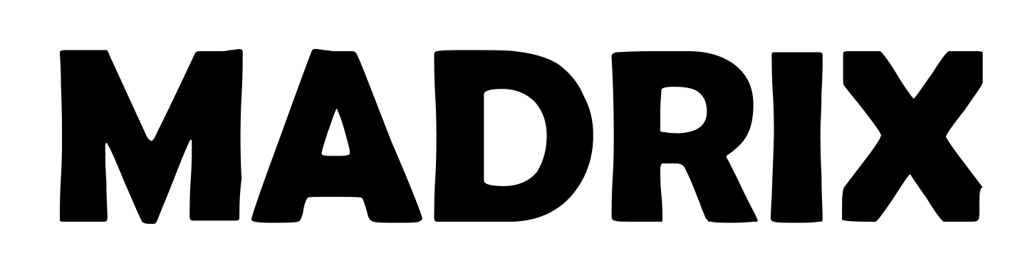 logo Madrix
